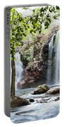 Florence Falls Portable Battery Charger