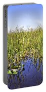 Florida Everglades 5 Portable Battery Charger