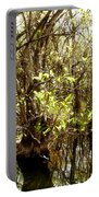Florida Everglades 9 Portable Battery Charger