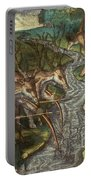 Florida: Hunters, C1591 Portable Battery Charger