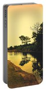 Florida Landscape II Portable Battery Charger