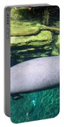 Florida Manatee Portable Battery Charger