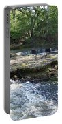 Florida Rapids Portable Battery Charger