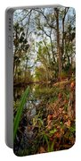 Florida Stream Portable Battery Charger