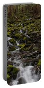 Flow Of Life Portable Battery Charger