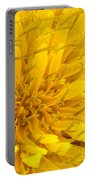 Flower - Dandelion Portable Battery Charger
