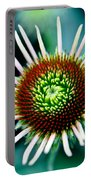 Flower 31 Portable Battery Charger