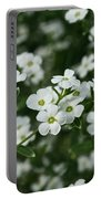 Flowering Spurge Portable Battery Charger