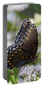 Flutterby Portable Battery Charger