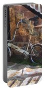 Folding Bicycle Antigua Portable Battery Charger