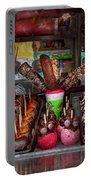 Food - Candy - Chocolate Covered Everything Portable Battery Charger