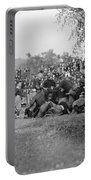Football Game, 1912 Portable Battery Charger