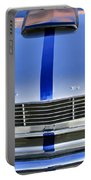 Ford Mustang Grille Portable Battery Charger