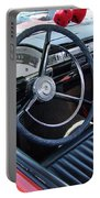 Ford Ranchero Seating Portable Battery Charger