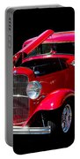 Ford Vicky 1932 Portable Battery Charger