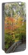 Forest Bridge Portable Battery Charger