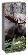Forest Creeper Portable Battery Charger
