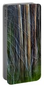 Forest Impression No.119 Portable Battery Charger