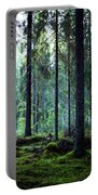 Forest Portable Battery Charger
