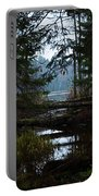 Forest Lake Portable Battery Charger