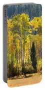 Forested Light Portable Battery Charger