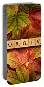 Forgive-autumn Portable Battery Charger