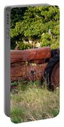 Forgotten Tractor 23 Portable Battery Charger