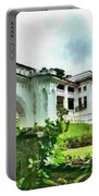 Fort Canning Park Visitor Centre Portable Battery Charger