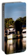 Fort Pierce Marina Portable Battery Charger
