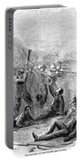 Fort Pillow Massacre, 1864 Portable Battery Charger