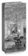 France: Royal Visit, 1855 Portable Battery Charger