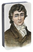 Francis Scott Key (1779-1843) Portable Battery Charger