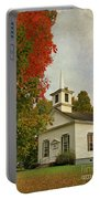 Franklin Church Portable Battery Charger
