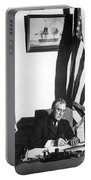 Franklin D. Roosevelt, 32nd American Portable Battery Charger