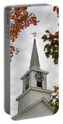 Franklin Steeple Portable Battery Charger