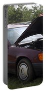 Fred The Car Portable Battery Charger