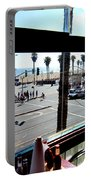 Freds Huntington Beach Portable Battery Charger
