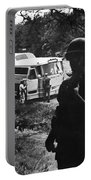 Freedom Riders, 1961 Portable Battery Charger