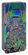 Fremont Street Experience Nevada Portable Battery Charger