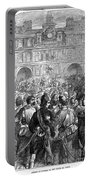 French Revolution, 1794 Portable Battery Charger