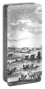 French Revolution: Vendee Portable Battery Charger