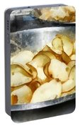 Fresh Potato Chips Portable Battery Charger