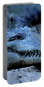 Freshwater Crocodile Portable Battery Charger