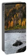 Friday Creek Portable Battery Charger