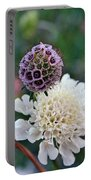 Friends In The Garden Portable Battery Charger