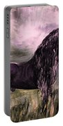 Friesian Proud Portable Battery Charger