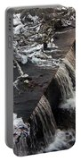 Frigid Falls Portable Battery Charger