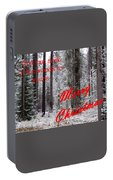 From Our Neck Of The Woods To Yours 3 Portable Battery Charger