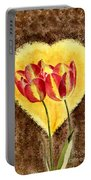 From Tulip With Love Portable Battery Charger