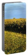 Frosted Soybeans Portable Battery Charger